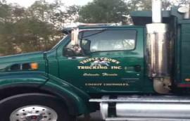 Dump Truck417